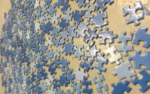 puzzelstukje